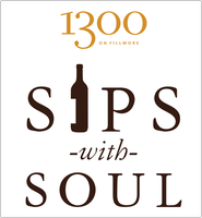 """Sips with Soul"""