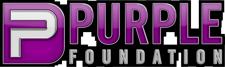 Purple Foundation, Inc. logo