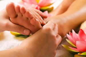 Reflexology Basics I -Feet