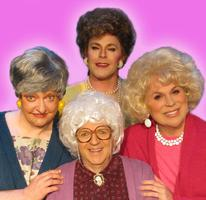 The Golden Girls Return! - Sun, April 13, 6pm