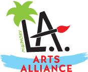 Grand Opening Of Los Angeles Arts Alliance Boutique Art...