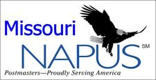 Missouri NAPUS logo