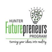 Hunter Futurepreneurs logo