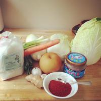 Ellen's Kimchi Workshop