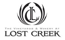 The Vineyards & Winery at Lost Creek logo
