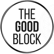 The Good Block logo