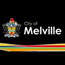 City of Melville logo