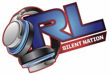 RL Silent Nation logo