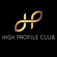 HIGH PROFILE CLUB logo