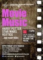 CGO Presents Movie Music