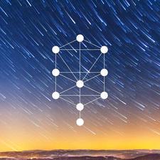 Centro de Kabbalah México  logo