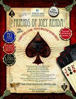 2018 Friends of Joey Renda Tournament