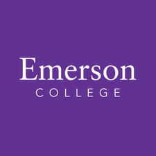 Emerson College Writing, Literature, and Publishing Department logo
