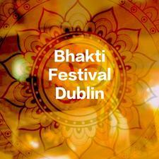 Bhakti Festival Dublin 2018 logo