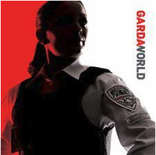 GardaWorld Emplois logo