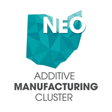 Northeast Ohio Additive Manufacturing Cluster logo