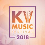 KV Music Fest logo