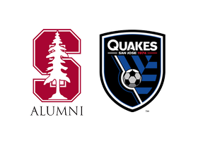 Stanford Alumni Night with the San Jose Earthquakes