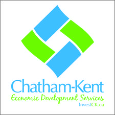 Chatham-Kent Economic Development Services logo