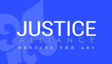 The Justice Alliance logo