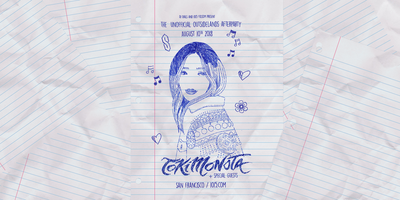The Un-Official OSL After-Party w/ TOKiMONSTA at 1015 FOLSOM