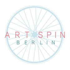 Art Spin Berlin  logo