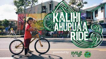 KVIBE 2nd Annual Kalihi Ahupua`a Ride