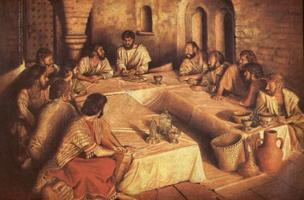 Messiah's Passover 2014