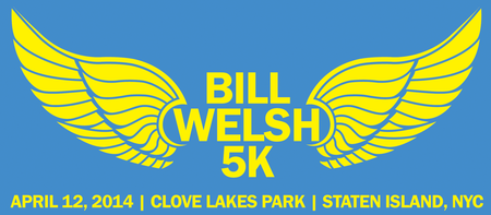 Bill Welsh 5K and Childrens Fun Run
