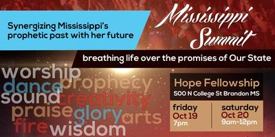 Mississippi Prophetic Summit