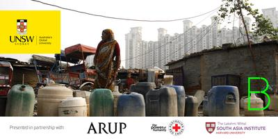 Urban Resilience Asia Pacific Conference 7-8 November...