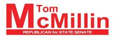 Michigan 8th Republican Congressional District Committee logo