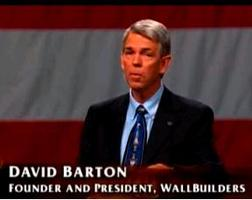 David Barton: Historian, Author Keynote Speaker for...