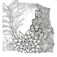 Zentangle Too - Advanced Workshop