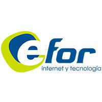 EFOR Internet y Tecnología logo