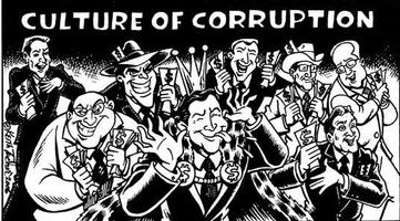 World Wide March Against Government Corruption New...