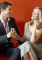 20`s | 30`s Seated Speed Dating & Mixer