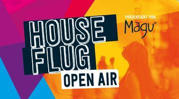 Houseflug Openair 2018