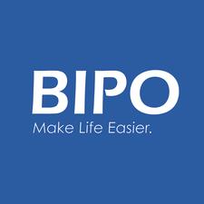 BIPO logo