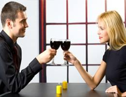 30`s | 40`s Seated Speed Dating & Mixer