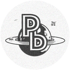 Pitch back logo