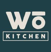 WO kitchen logo