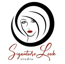 Signature Look Studio, LLC logo