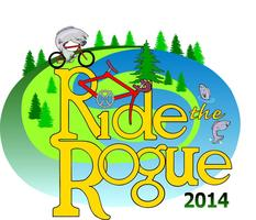 Ride the Rogue  ~ YOU MAY STILL ORDER JERSEYS :)