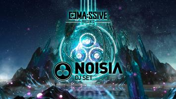MA:SSIVE presents Noisia