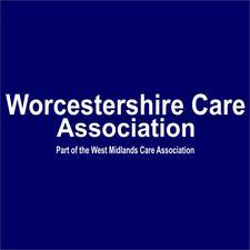 Worcestershire Care Association logo