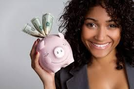A Curly Girl and her Financial World: Investing in...