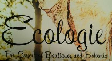 Resale Therapy: Ecologie Consignment