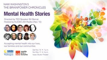 The Brainpower Chronicles: Mental Health Stories