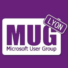 MUG-Lyon; Référent: Vincent Thavonekham logo